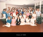 B.S.N. Class of 1988