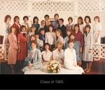 B.S.N. Class of 1985