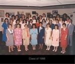 B.S.N. Class of 1986