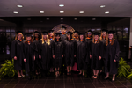 M.S.N. Class of 2017 by Cedarville University