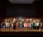B.S.N. Class of 2017 by Cedarville University