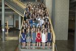 B.S.N. Class of 2018 by Cedarville University