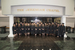 M.S.N. Class of 2018 by Cedarville University