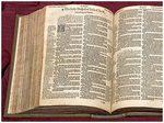 Geneva Bible, 1560
