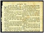 Aitken Bible, 1782