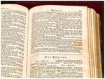 American Bible Society - German Bible, 1844