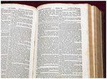 Multi-Volume Bible, 1832-1834