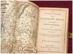Civil War Era Bible, 1860