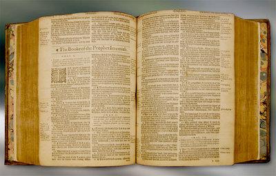 King James Bible, 1613