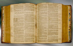 King James Bible, printed 1613
