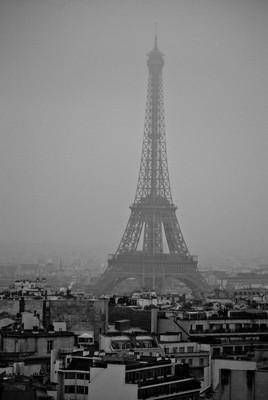 Old Time Paris