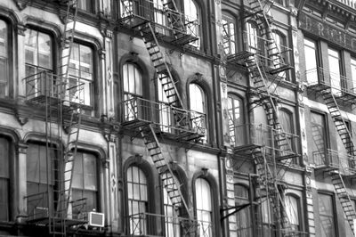 Windows and Ladders