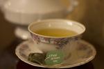 Hot Tea by Melissa Johnson