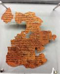 Dead Sea Scrolls – 1st Century A.D.