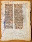 """""""Pocket"""" Manuscript Bibles"""