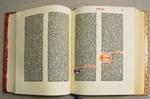Gutenberg Bible - First Printed 1455
