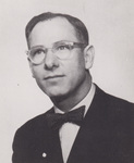 Leonard Webster by Cedarville University