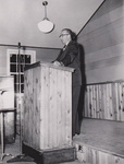 James T. Jeremiah by Cedarville University