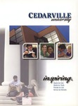 Cedarville University...Inspiring by Cedarville University