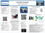 "Driving While ""Intexticated"" by Noah Branch, Ryan Mayer, Matthew Swett, and Steven Woodfield"