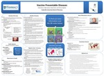 Vaccine Preventable Diseases by Emily Genet, Caleb Hoover, Nicole K. Stute, and Christy Varghese