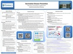 Vaccination Disease Prevention by Megan Stevens, Abigail Ruminski, and Patrick Goodpaster