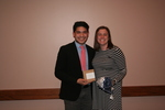 Centennial Library Student Assistant Six- and Eight-Semester Award Recipients by Cedarville University