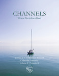 Spring 2018 Issue of Channels Published