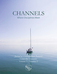 Spring 2019 Issue of Channels Published by Cedarville University