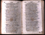 Psalms, Hymns and Spiritual Songs, 1707