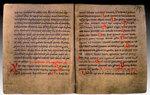 Stiftsbibliothek Sankt Gallen Codex 381