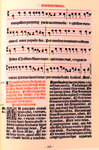 Missale Romanum 1570