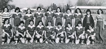 1976-1977 Softball Team by Cedarville College