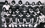 1977-1978 Softball Team by Cedarville College