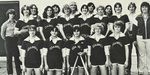 1978-1979 Softball Team by Cedarville College