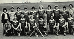 1979-1980 Softball Team