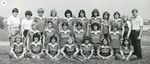 1981-1982 Softball Team by Cedarville College