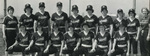 1983 Softball Team by Cedarville College