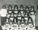 1987-1988 Softball Team