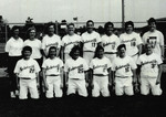 1993-1994 Softball Team