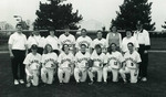1998 Softball Team by Cedarville College