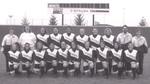 2001-2002 Softball Team by Cedarville University