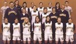 2007 Softball Team by Cedarville University