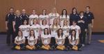 2010 Softball Team by Cedarville University