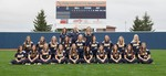 2016-2017 Softball Team by Cedarville University