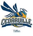 Cedarville University vs. Tiffin University by Cedarville University