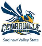 Cedarville University vs. Saginaw Valley State University by Cedarville University