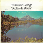 Declare His Glory by Cedarville College