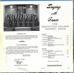 Singing with Grace by Cedarville College
