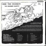 Ride the Chariot! by Cedarville College